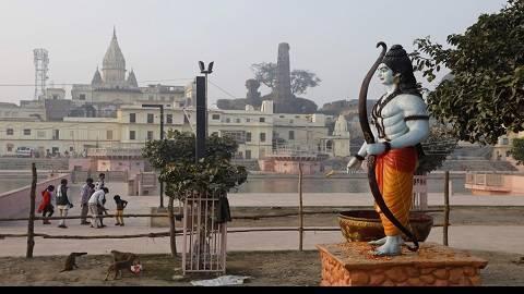 Bareilly To Ayodhya Tour Bareilly to Ayodhya 3 Days / 2 Night Top Things to do in Ayodhya · 1. Ram Janmabhoomi · 2. Hanuman Garhi, Ayodhya ·…