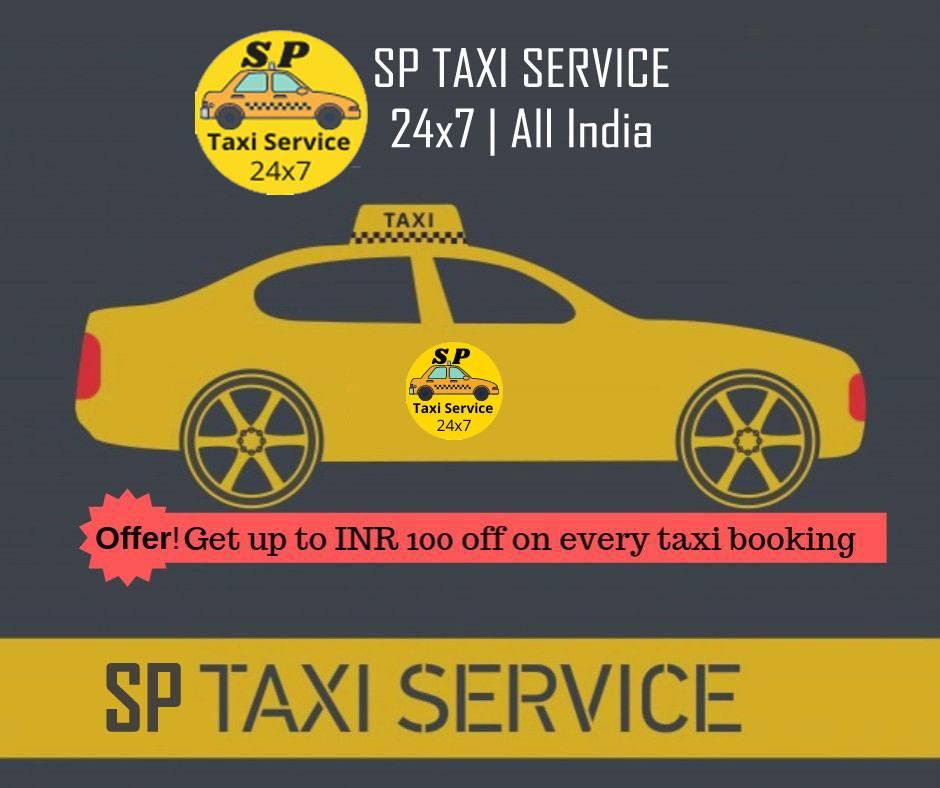 Sp Taxi Service